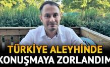 İsveç'te Türkiye aleyhine konuşmayan politikacıya ihraç