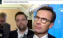 İsveç'te hümet kurma girişimi