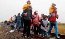 İsveç 5 bin sığınmacı alacak