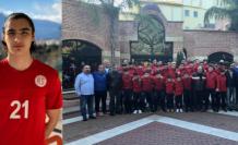 Avrupa'da geleceğin yıldız futbolcusu İsveç'ten çıktı