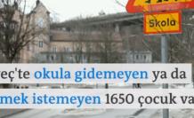 İsveç'te okula gitmeyen öğrenci sayısında büyük artış