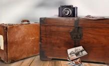 Gurbeçinin 'Sandıktaki Fotoğraflar'ı gün yüzüne çıkıyor