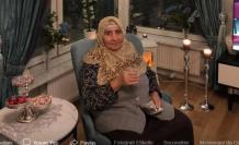 İsveç'e ilk gelenlerden Arzu Uygur hayatını kaybetti