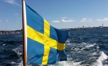 Melekleri bile İsveçli sanıyordum!