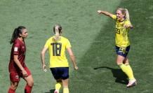 İsveç, Tayland'ı rahat geçti: 5-1