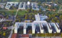 Stockholm Üniversitesi 7 yıl art arda dünyanın en iyi 100 Üniversite listesine girdi