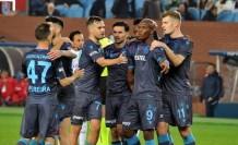 Trabzonspor-İM Kayserispor: 6-2