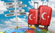 Türkiye turizmde dünya 6'ncısı oldu