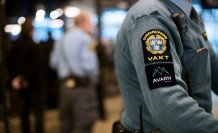 Arlanda güvenlik firması yüzlerce çalışanı işten çıkaracağını duyurdu
