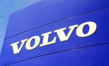 Volvo geçici olarak ABD ve İsveç'teki fabrikalarını kapatacak
