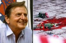 """İsveç'in efsane  Başbakanı Palme'nin suikastına dair """"yeni bulgular"""" ortaya çıktı"""