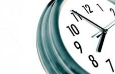 Avrupa'da yaz saati uygulaması tartışması