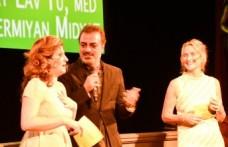 """İsveç'te """"Uluslararası Komedi Film Festivali"""""""