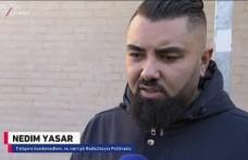 Çete liderliği  hayatına tevbe eden Kululu Danimarka'da vuruldu