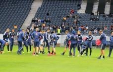 İsveç Türkiye maçına iddialı hazırlanıyor