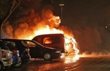 İsveç'in gerilim bölgesinde olaylar büyüyor
