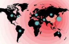 Covid-19: Dünya genelinde vaka sayısı 700 bini geçti