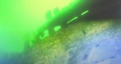 İsveç arkeologları 391 yıldır su altında olduğu tahmin edilen o gemiye ulaştı