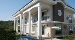 Milyon dolarlık evlerde bakın kimler yaşıyor?