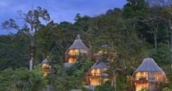 İşte dünyanın en iyi ağaç otelleri