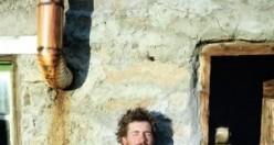 Paris'teki yaşamını bırakıp çoban olan gencin öyküsü