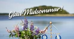 İsveç'te Midsommar (Yaz Bayramı) heyecanı
