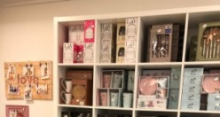 My Sweet Home mağaza görüntüleri