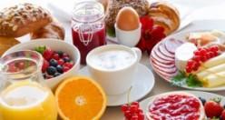 Gezegendeki en sağlıksız 30 besin açıklandı