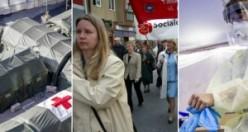 İsveç'te koronavirüs vakalarında artış! Stockholm karantinaya alınacak mı?