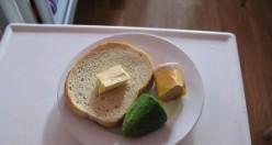 Dünyanın Dört Bir Yanında Hastanede Yatan İnsanlara Verilen 20 Yemek