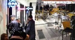 Çeteler Kista Galleria'da hesaplaştı - Yaralılar var