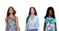 2016 Moda Rüzgarı Milano'da başladı