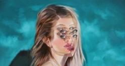 Tuhaflaştıran tablolar