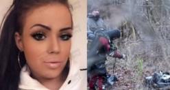 İsveç'teki kayıp kız Emilia ölü bulundu