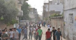 8 Gün sonra çatışmaların yaşandığı Cizre'den ilk görüntüler