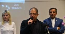 İsveç'teki Müslümanlar ve Hristiyanlar iftarda buluştu