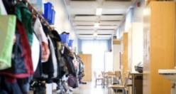 Stockholm'deki bir okulda koronavirüs tespit edildi okul kapandı