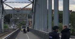 Lidingö saldırısıyla ilgili iki kişi yakalandı