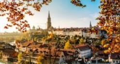 Yaşamak için dünyanın en iyi şehirleri - İsveç'ten 2 şehir listede