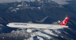 Türk Hava Yolları dünyayı salladı