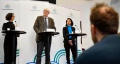 Endişe verici rakamlar: Koronavirüs konusunda İsveç'ten yeni bilgiler