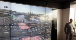 Stockholm'a panoramik bakışın bedeli 65 milyon kron