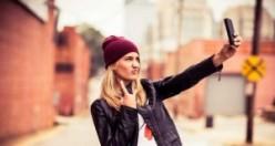 İşte en iyi selfie çeken telefonlar