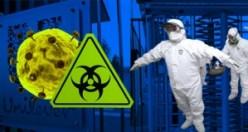 Avrupa'da kırmızı alarm! Virüs hızla yayılıyor 10 şehirde dolaşım yasağı!