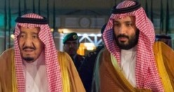 Wall Street Journal: Suudi kraliyet ailesinde yeni tutuklamalar oldu