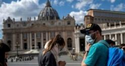 İtalya'da ürpertici rakamlar: Hayatını kaybedenlerin sayısı 9 bini geçti