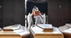 İtalya'da kabus sürüyor: Ölenlerin sayısı 10 bin 779'a yükseldi