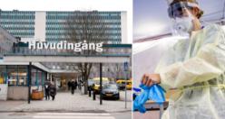 İsveç'te koronavirüs vakaları 200 sınırına dayandı