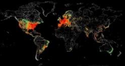 Dünyada kullanıcılarına en hızlı İnternet sunan ülkeler listesinde Norveç ile İsveç zirvede