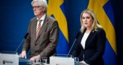 İsveç virüs başladığından beri en ağır kayıpları son 24 saatte verdi